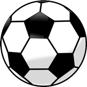 footbal golf ball