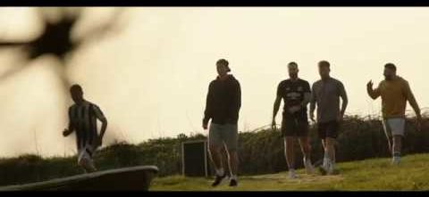 Newquay Football Golf Promo Video